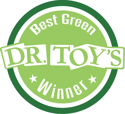award drtoy best green winner