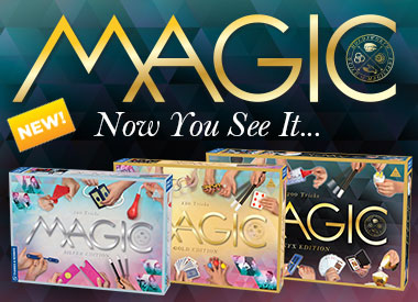 featured magic