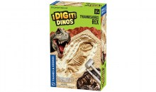 I Dig It! Dinos - T. Rex Excavation Kit