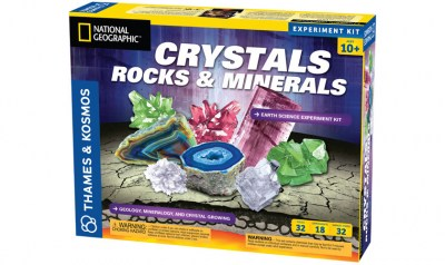 Crystals Rocks & Minerals