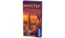 Imhotep: A New Dynasty (Expansion Pack)