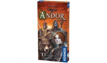 Andor Dark Heroes (Expansion Pack)