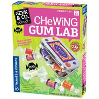 Chewing Gum Lab Product Image Downloads