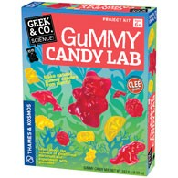 Gummy Candy Lab Product Image Downloads