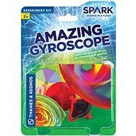 Amazing Gyroscope Product Image Downloads