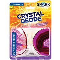 Crystal Geode Product Image Downloads