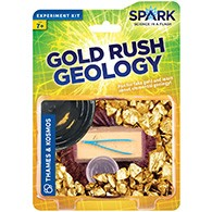 Gold Rush Geology Product Image Downloads