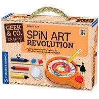 Spin Art Revolution Product Image Downloads