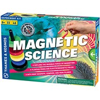 Magnetic Science Product Image Downloads