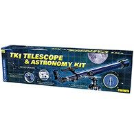TK1 Telescope & Astronomy Kit Product Image Downloads