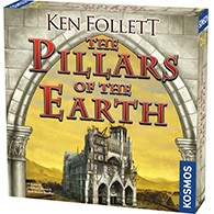The Pillars of the Earth Product Image Downloads