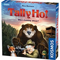 Tally Ho! Product Image Downloads