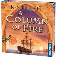 A Column of Fire Product Image Downloads