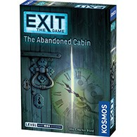 Exit: The Abandoned Cabin Product Image Downloads