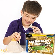 Archaeology: Pyramid Dig Editorial Image Downloads