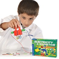Electricity & Magnetism Editorial Image Downloads