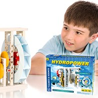 Hydropower Editorial Image Downloads