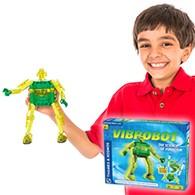 Vibrobot Editorial Image Downloads