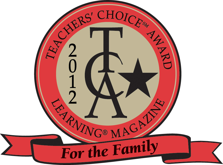 award 2012 tca family