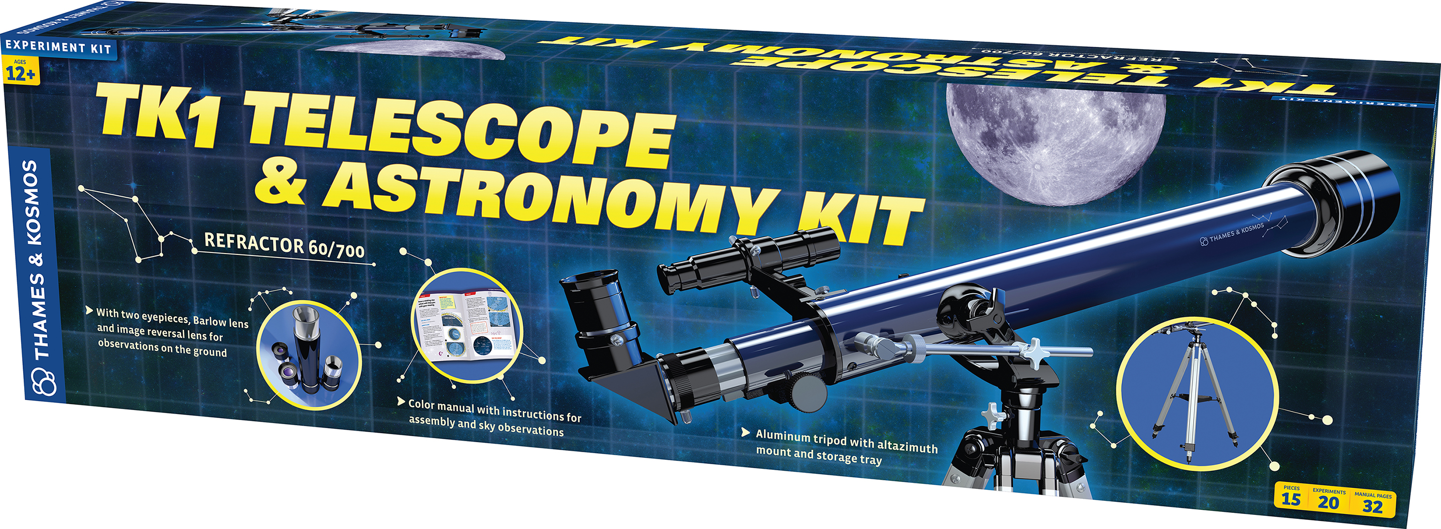 astronomy kits for teens - HD 2560×940