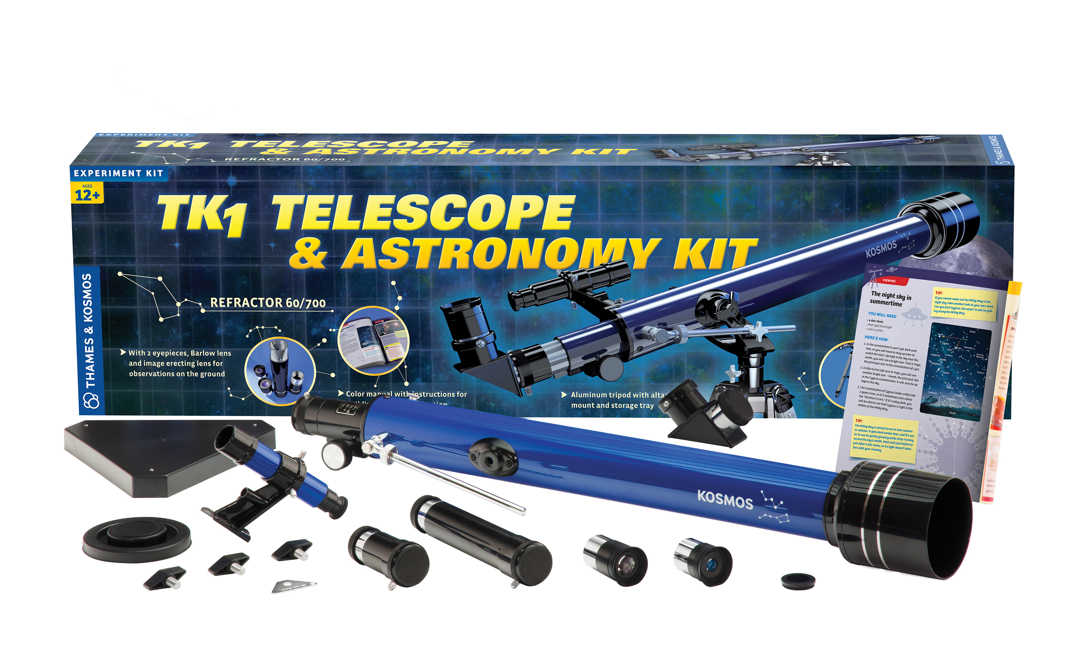 astronomy kits for teens - HD 2150×1436
