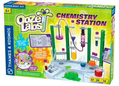 Ooze Labs Chem Station sliderthumb