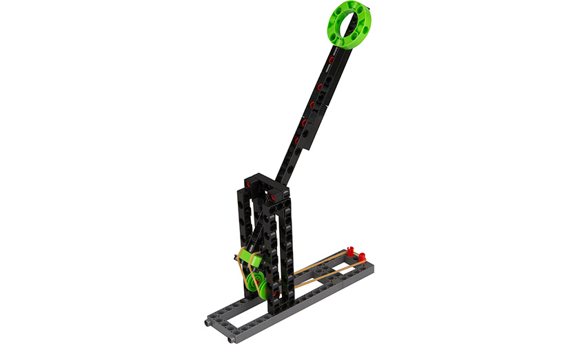 Physics: Catapults & Crossbows