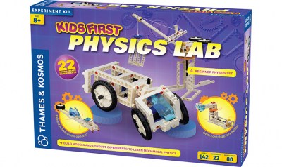 Kids First Physics Lab