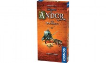 Legends of Andor: Star Shield