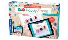 Happy Atoms Complete Set