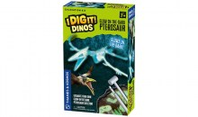 Glow-in-the-Dark Pterosaur Excavation Kit