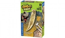 T. Rex Tooth Excavation Kit