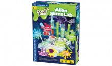 Ooze Labs: Alien Slime Lab