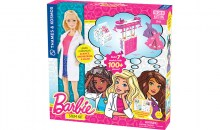 Barbie STEM Kit: Barbie