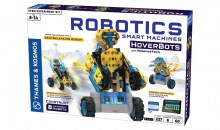 Robotics Smart Machines: HoverBots