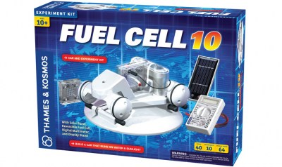 Fuel Cell 10