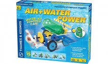 Air+Water Power