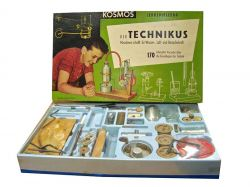 1960 Physical Science Kit