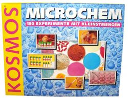 1993 Microchemistry Set