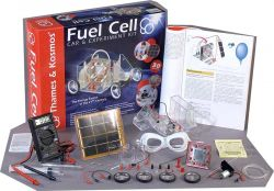 2001 Fuel Cell Car & Experiment Kit