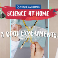 3 Cool Experiments (VIDEO)