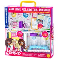 Barbie Fundamental Chemistry Product Image Downloads