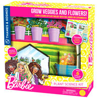 Barbie Plant Science Kit Product Image Downloads