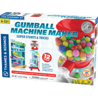 Gumball Machine Maker Product Image Downloads