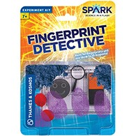 Fingerprint Detective Product Image Downloads