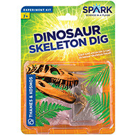 Dinosaur Skeleton Dig Product Image Downloads