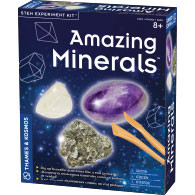 Amazing Minerals Product Image Downloads