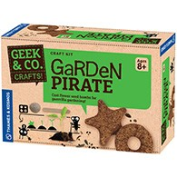 Garden Pirate Product Image Downloads