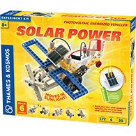 Solar Power Product Image Downloads