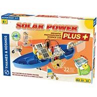 Solar Power PLUS Product Image Downloads